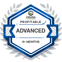 Learn to Trade: Advanced Trader Badge