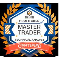Master Trader Badge
