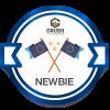 Learn to Trade: Newbie Digital Badge